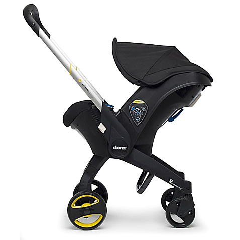 Doona Convertible Car Seat And Stroller