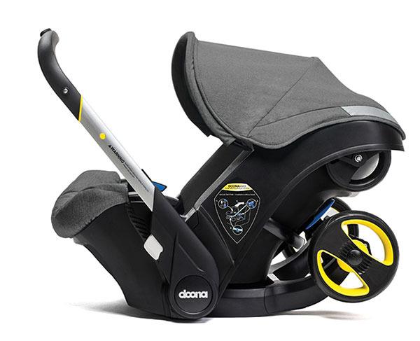 Doona Convertible Car Seat And Stroller