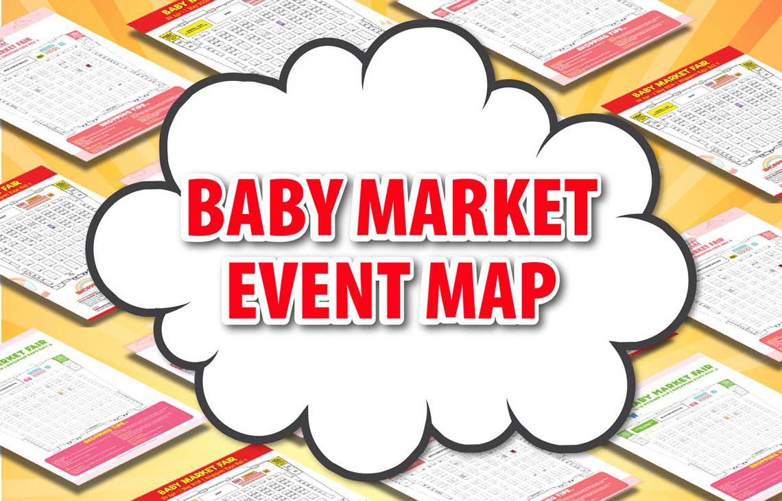 babyfair biggest fair singapore