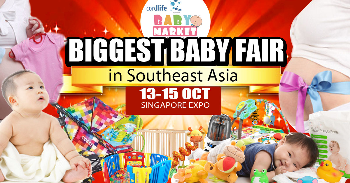 baby fair expo facilities