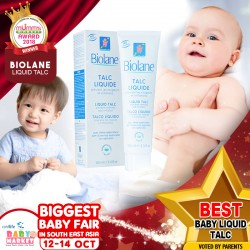 BIOLANE - Best Baby Liquid Talc