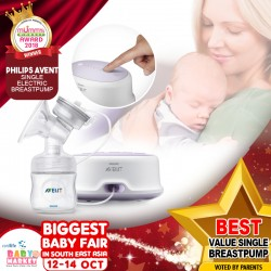 PHILIPS AVENT - Best Value Single Breastpump