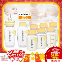 Medela Bottle Trade In