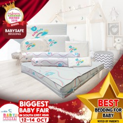BABYSAFE - Best Bedding For Baby