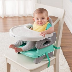 Summer Infant Deluxe Comfort Folding Booster Seat - LIMITED Quantity!!