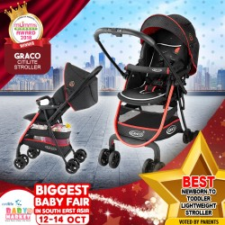 GRACO - Best Newborn To Toddler Lightweight Stroller