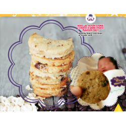 Singapore Lactation Bakes - Lactation Cookies (ONLY FOR EARLY BIRD SPECIALS)