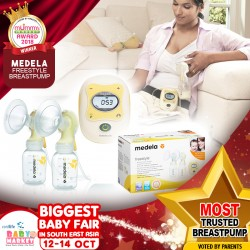 MEDELA - Most Trusted Breastpump