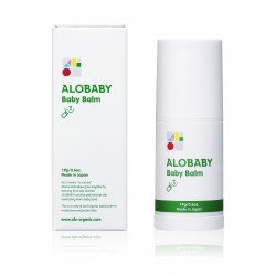 ALOBABY Baby Balm (19g) (Additional Free Gift ONLY For EARLY BIRD SPECIAL*)