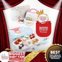 SWEETEST MOMENTS - Best Full Month Celebration Packages