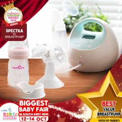 SPECTRA - Best Value Double Breastpump