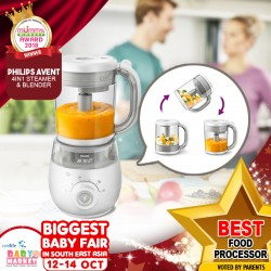 PHILIPS AVENT - Best Food Processor