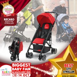 RECARO Easylife - Best City Stroller