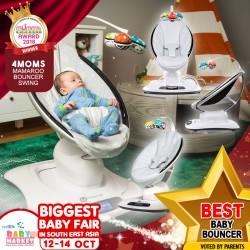 4MOMS - Best Baby Bouncer