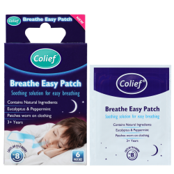 Colief Breathe Easy Patch