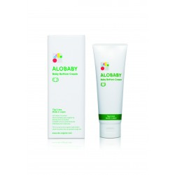 ALOBABY Baby Bottom Cream (75g) (Additional Free Gift ONLY For EARLY BIRD SPECIAL*)