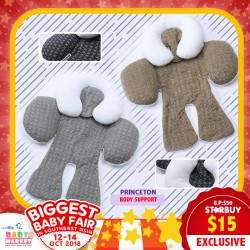 Princeton Baby Full Body Support Cushion *ADDITIONAL Discount for EARLY BIRD SPECIAL!!
