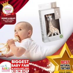SOPHIE LA GIRAFE - Best Natural Teether