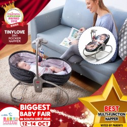 TINYLOVE - Best Multi-Function Napper