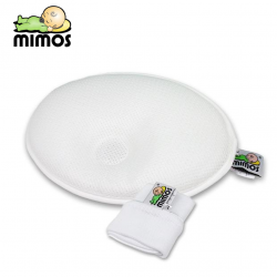 Mimos Pillow Bundle Free Pillow Cover worth $21