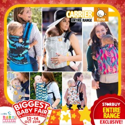 Tula Baby Carrier Entire Range!!