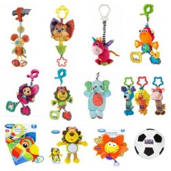 Assorted Playgro Toys 30% OFF!!