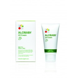 ALOBABY UV Cream (60g) (Additional Free Gift ONLY For EARLY BIRD SPECIAL*)