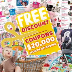 Baby Market Magazine