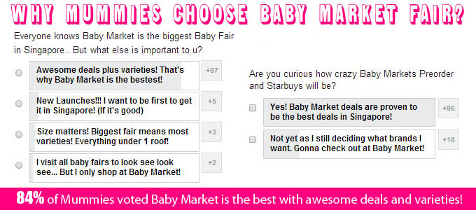Biggest Baby Fair