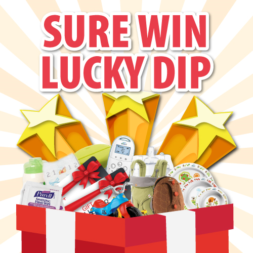 baby-fair-sure-win-lucky-dip